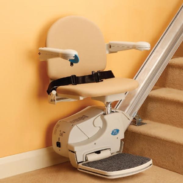 Mechanical Stair Lift